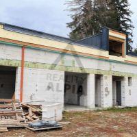 Rodinný dom, Martin, 350 m², Vo výstavbe