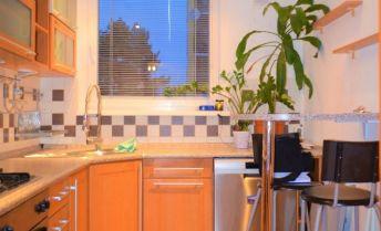 3 izbový byt s loggiou na predaj Martin Jahodníky