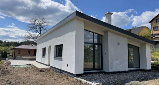 Predaj 4 izbový rodinný dom 905 m2 Stará Kremnička okres Žiar nad Hronom 40004