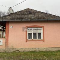 Rodinný dom, Rybník, 379 m², Čiastočná rekonštrukcia