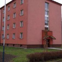 1 izbový byt, Ostrava, 29 m², Čiastočná rekonštrukcia