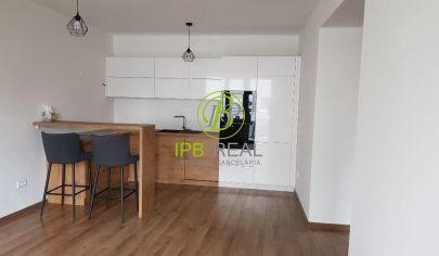 Úplne nový 2-izb. byt v novostavbe na Údernickej ul. v Petržalke