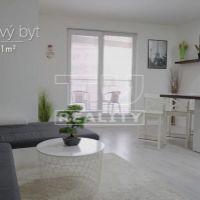 2 izbový byt, Banská Bystrica, 46 m², Novostavba