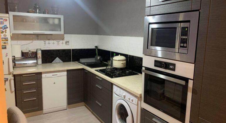 Exkluzívne na predaj 3i byt v Bánovciach n/B s loggiou
