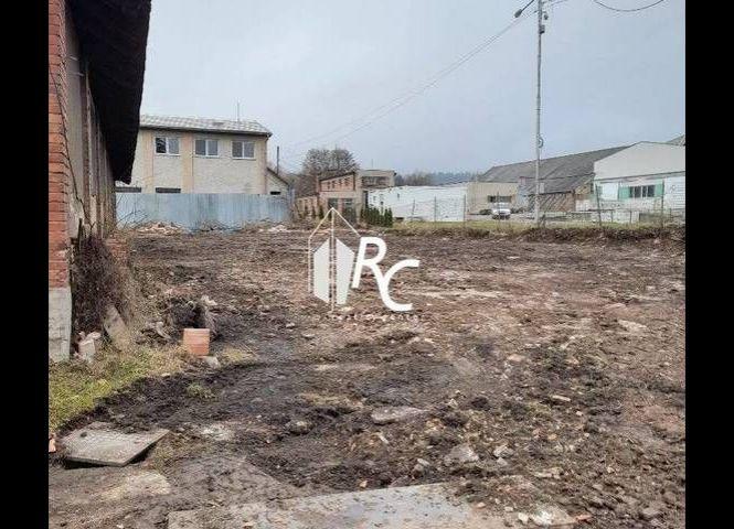 priemyselný pozemok - Martin - Fotografia 1