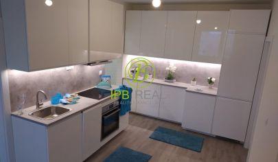 Novozrekonštruovaný 4-izb. byt na Znievskej ul. v Petržalke