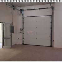 Sklad, Žilina, 260 m², Čiastočná rekonštrukcia