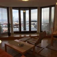 3 izbový byt, Bratislava-Staré Mesto, 105 m², Novostavba