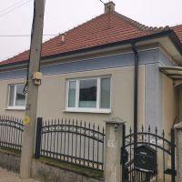 Rodinný dom, Madunice, Pôvodný stav