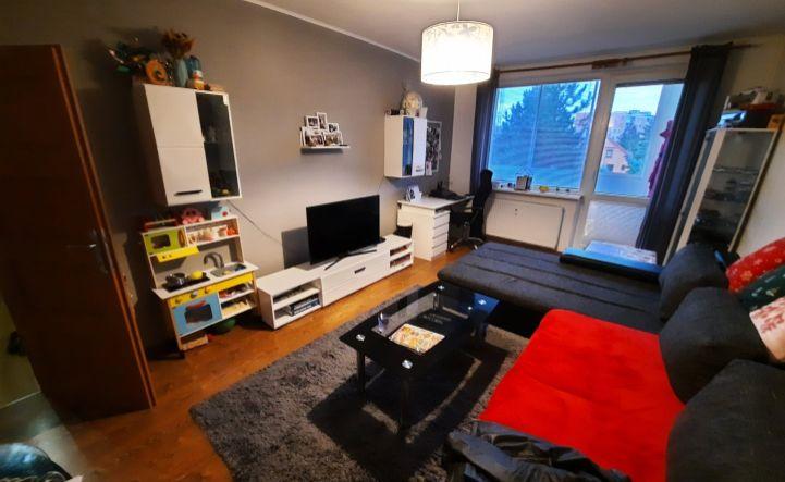 REZERVOVANY!!2 izbový byt vo Vranove nad Topľou