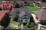 *Krásny rodinný dom, vila v podtatranskej obci Hôrka na predaj