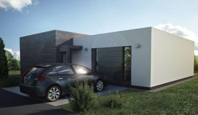 Predaj, novostavba rodinný dom Creative Žilina, Lietava