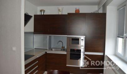 Predaj, luxusný dvojizbový byt Žilina, Fándlyho