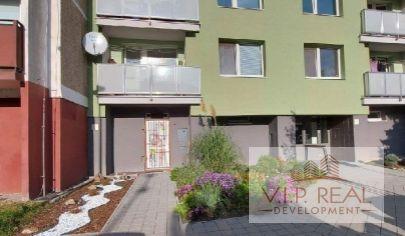 Predaj - REZERVOVANÉ -zariadený 2.izbový byt   Malacky, Záhorácka ul.