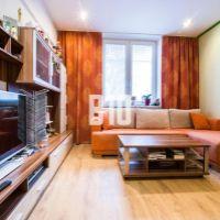 2 izbový byt, Bratislava-Staré Mesto, 59 m², Kompletná rekonštrukcia