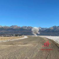 Rekreačný pozemok, Vysoké Tatry, 7800 m²