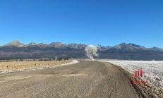 Rekreačný Pozemok ⎮ 7800m2 ⎮ Važec