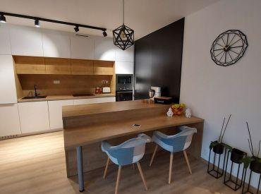 3 izbový byt v Borovicovom háji