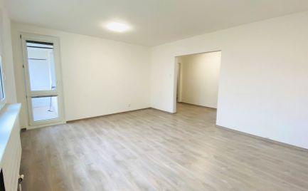 REZERVOVANÝ 3 izbový byt, novo zrekonštruovaný, Martin – Košúty