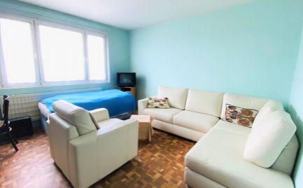 3 izbový byt Žilina, Solinky