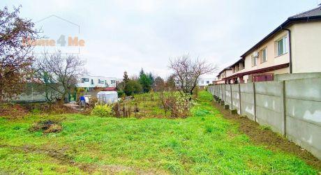 PREDAJ stavebného pozemku v Rovinke, Jazerná ulica