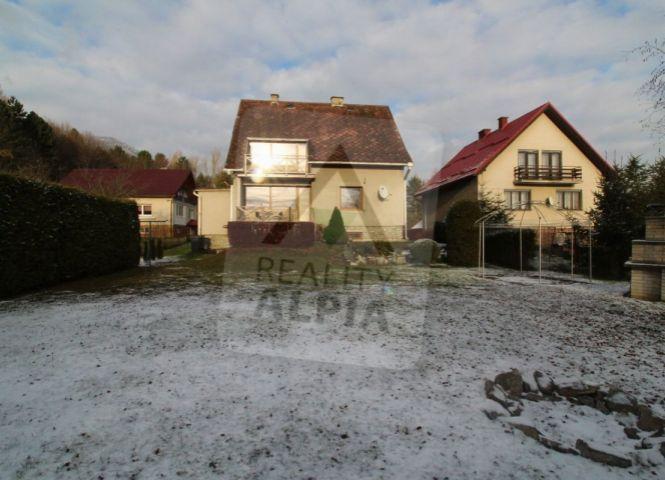 Rodinný dom - Liptovská Sielnica - Fotografia 1