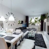 3 izbový byt, Holíč, 65 m², Kompletná rekonštrukcia