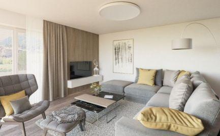 RD - novostavba murovaný bungalow 4+KK,  s pozemkom 1 101 m2, 10 km od Banskej Bystrice – Cena 204 000€