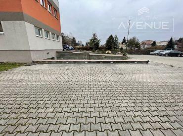 Na prenájom parkovacie státie , Žilina - Širšie centrum (15m2)