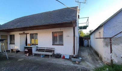 Predaj 4-izbového vidieckeho domu Sološnica