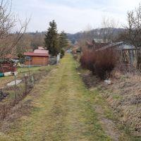 Rekreačný pozemok, Prešov