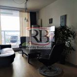 Na prenájom 3 izbový priestranný byt na Landererovej ulici v bytovom komplexe Panorama city, BAI