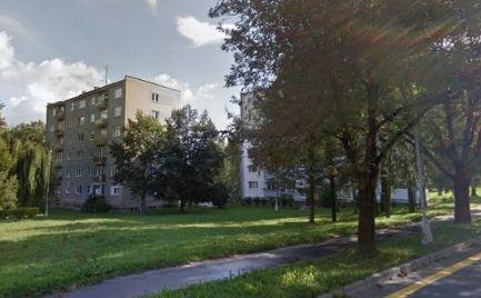 Byt 3 izbový  byt, 63 m2, s loggiou na Uhlisko, B. Bystrica - po čiastočnej rekonštrukcii – cena 124 000€