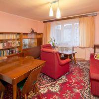 3 izbový byt, Istebné, 79 m², Pôvodný stav