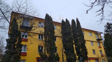 REZERVOVANÝ- Exkluzívne u nás. Ponúkame na predaj nový malometrážny 1 izbový byt v Považskej Bystrici.