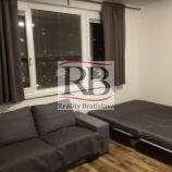 1-izbový kompletne prerobený byt v Petržalke na Beňadickej ulici pri Draždiaku