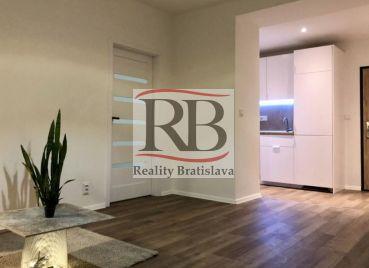 3-izbový byt v atraktívnej lokalite na Miletičovej ulici