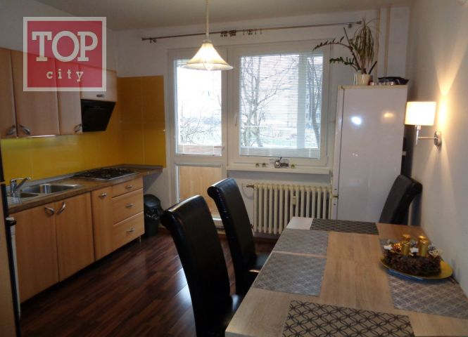 4 izbový byt - Poprad - Fotografia 1