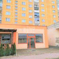 Obchodné centrum, Bardejov, 84 m², Novostavba