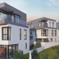 Mezonet, 242 m², Vo výstavbe