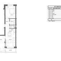 3 izbový byt, Galanta, 82.21 m², Novostavba