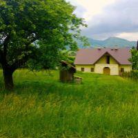 Rodinný dom, Blažovce, 2319 m², Čiastočná rekonštrukcia