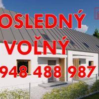 Rodinný dom, Mojš, 87 m², Pôvodný stav
