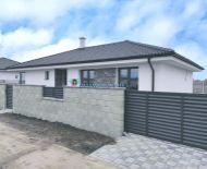 Rezervovaný/ DIAMOND HOME s.r.o. ponúka Vám na predaj exkluzívny a moderný 4izbový rodinný dom v obci LEHNICE!