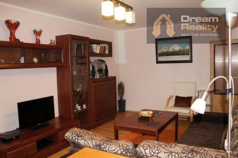 2 - izbový byt  -  Vlčince