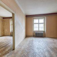 3 izbový byt, Bratislava-Staré Mesto, 84.62 m², Pôvodný stav