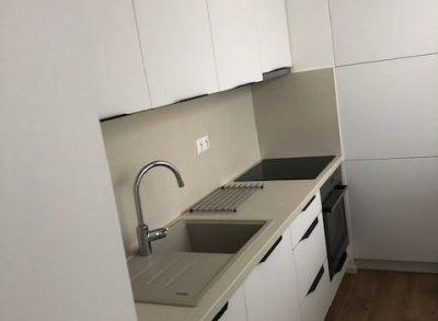 2 izb. byt 60m2, prenájom v Bitarovej
