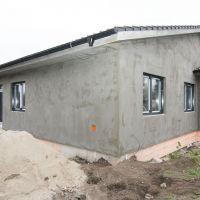 Rodinný dom, Kúty, 83.40 m², Vo výstavbe