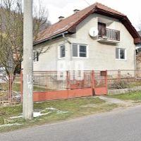 Rodinný dom, Horný Vadičov, 120 m², Pôvodný stav