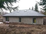 Trnavá Hora – novostavba rodinného domu, pozemok 405 m2 – predaj